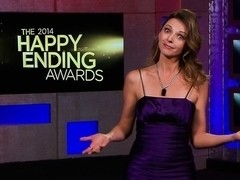 The 2014 Happy Ending Awards: The Weirdest and Wildest
