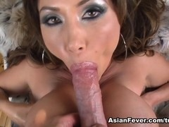 Kianna Dior in POV Juggfuckers #4