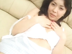 Best Japanese chick in Horny Dildos/Toys, Uncensored JAV video