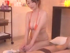 Crazy Japanese model in Exotic Big Tits, Massage JAV movie