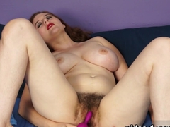 Exotic pornstar in Incredible Dildos/Toys, Solo Girl adult video