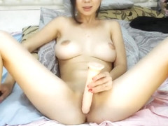 Aumi_asia secret clip on 09/17/15 12:47 from Chaturbate