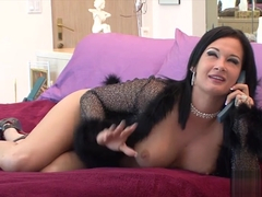 Horny pornstar Cami Smalls in Amazing Big Ass, Anal xxx video