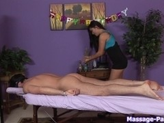 Massage-Parlor: The Perfect Birthday
