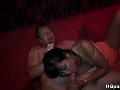 InTheVip - Synchronized sucking
