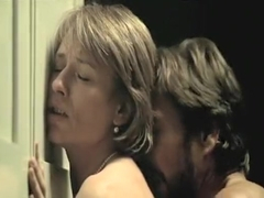 Amazing homemade Celebrities, MILFs porn scene