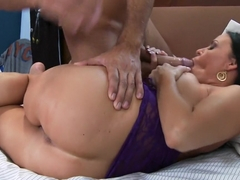 Stepmom Caught You Masturbating