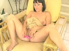 Amazing Homemade video with Brunette, Nipples scenes