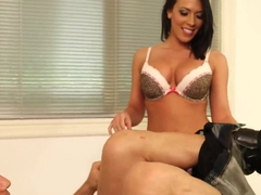 Rachel Starr 69s forever with Johnny Castle