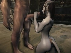 Whorecraft Episode3 sex scenes