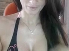 SofeeSweet amateur video on 03/30/15 11:06 from MyFreeCams