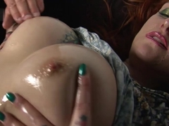 Amazing pornstar Tallulah Thorn in Crazy Stockings, Big Tits sex movie