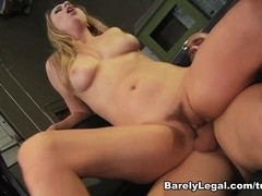 Lexi Belle in Delinquents