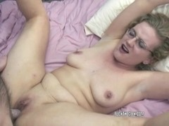 Slutty MILFs Chastity and Brooke share some dick