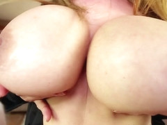 Kianna Dior in Kianna Dior Busty Asian Cumslut #02, Scene #13 - EvilAngel