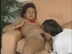 Doggy Anal for Pretty Woman