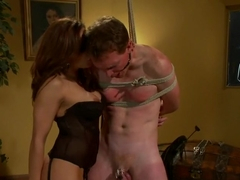 Francesca Le's Birthday Cuckold
