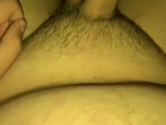 Small Dick With Loads Of Cum