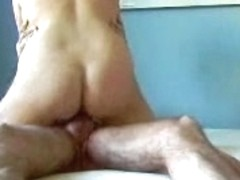 Very Hot Female Orgasm