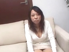 Best Japanese slut in Exotic Doggy Style, Stockings/Pansuto JAV video