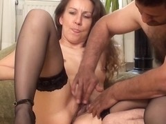 Jana Puff in FunMovies video:Oral Amateur