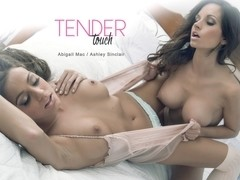 Abigail Mac in Tender Touch Video