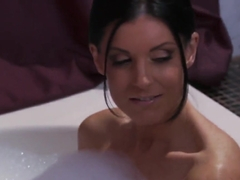 India Summer is a real cock-smitten junkie
