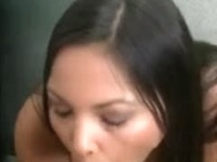 Adrianna Luna - Oral Job Try-Out