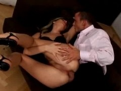 Youthful Intimate Secretaries Office Sex Party two