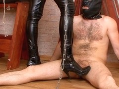Russian-Mistress Video: Marianna