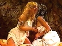 Fabulous anal vintage video with Marissa Malibu and Cal Jammer