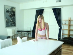 Alexa Grace. Spring Cleaning - Passion HD