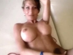 Hot mother I'd like to fuck Fur Pie Creampie