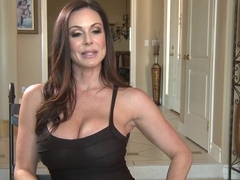 Kendra lust no make up