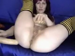 Best webcam Anal, Toys video with ImLive slut.
