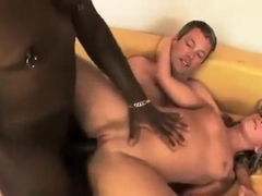 Best homemade Blonde, Big Dick sex scene