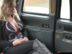 American firsttimer taxi beauty shows hooters