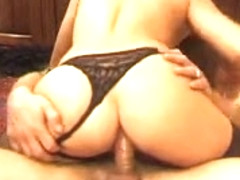 Vintage French porno with a hot lascivious brunette girl