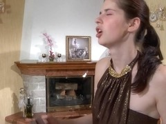 PantyhoseJobs Movie: Beatrice and Arthur A