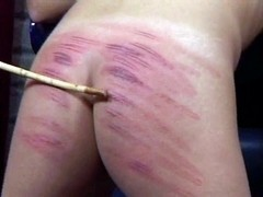Worthy Caning two