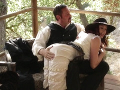 Chanel Preston in Wanted, Scene 8 - Wicked