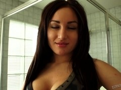 Gabriella's POV BurningAngel Video