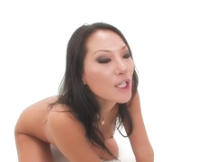 Hottest pornstar Asa Akira in incredible hd, japanese porn video