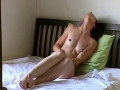 Hot Legal Age Teenager Has An Orgasmic Afternoon !
