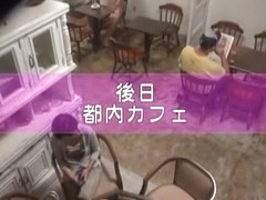 Exotic Japanese slut Yui Tatsumi in Crazy Ass JAV clip