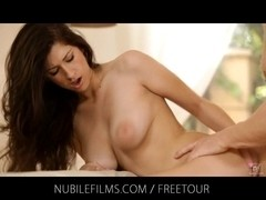 Nubile Films - Amber Morning