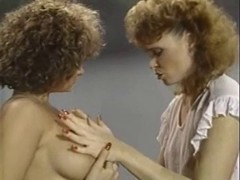 Vintage porn movie with cock sucking and pussy fucking