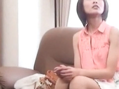 Fabulous Japanese slut Yuki Natsume in Hottest Fingering, Solo Girl JAV scene