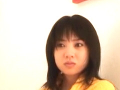 Crazy Japanese chick in Horny Interview, POV JAV clip