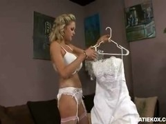 Katie Kox Bride Whore